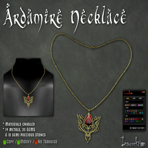 [IK] Ardamire Necklace AD
