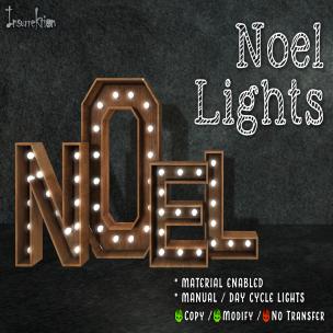 [IK] Noel Lights AD