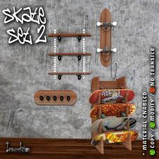 [IK] Skate Set 2 AD