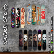 [IK] Skate Set 3 AD