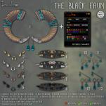 [IK] The Black Faun - Key