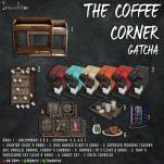 [IK] The Coffee Corner - Key