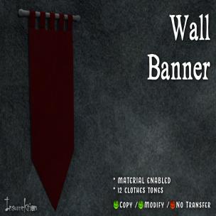 [IK] Wall Banner AD